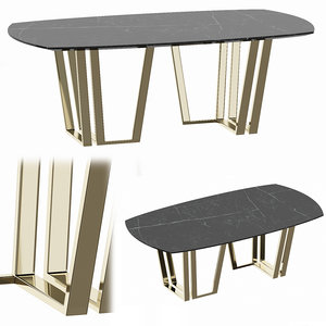 3D hugo table