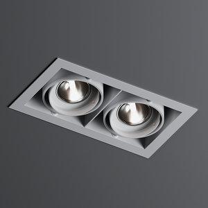 minigrid 2 50 3D model