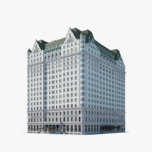 3D plaza hotel