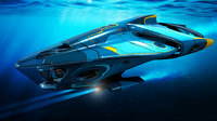 SciFi Ocean Explorer