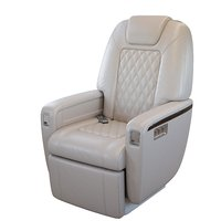 Airplane Business Seat