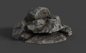 rock games 3D
