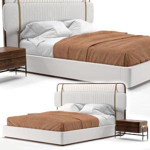 3D bed scott