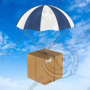 air mail earth model