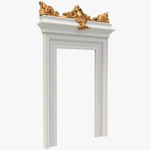 3D entrance x1 cnc