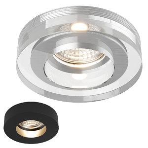 00611x lei lightstar recessed 3D model