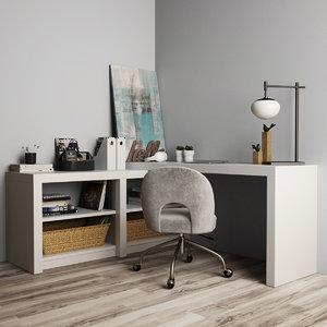 office desk lamp model