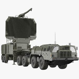 maz 74106 64n6 big model