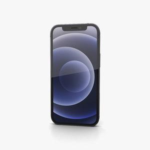 iphone apple mini 3D