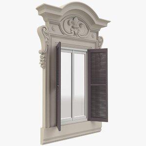 window x5 model