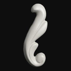 pearlworks 13 3D model