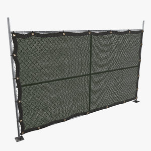 chain fence model