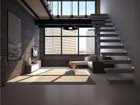 Loft Apartment(1)