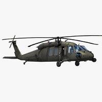 UH60 Blackhawk USArmy