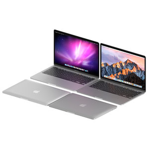 - macbook pro 13 3D