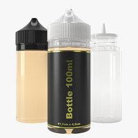 bottle 100ml type2