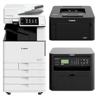 CANON printing technology