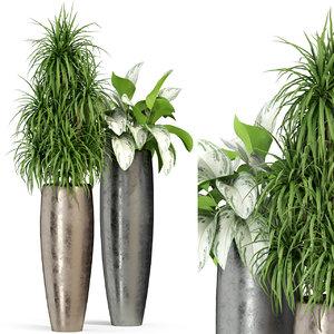 plants 282 model