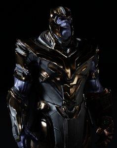thanos avengers endgame model