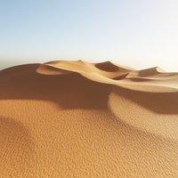 Desert Dunes 1