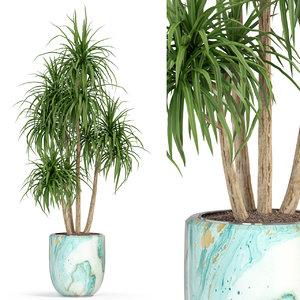 3D plants 287