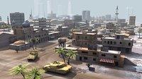 Arab City St01 Max