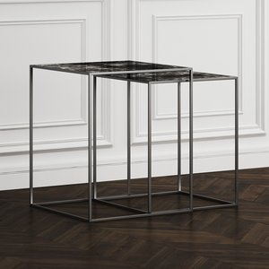 table simple 3D model