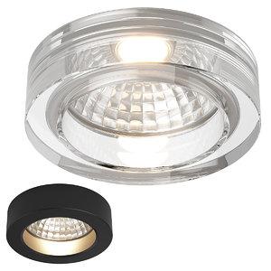 3D model 00615x lei micro lightstar