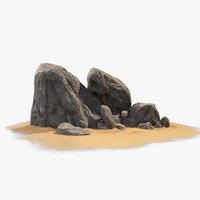 Rock V11