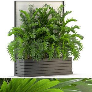 plants 322 model