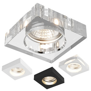 00614x lui mini lightstar 3D model