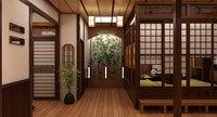 Japanese Room 01