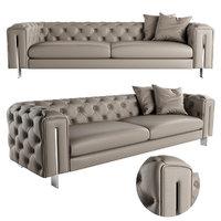 Vincent Contemporary Sofa