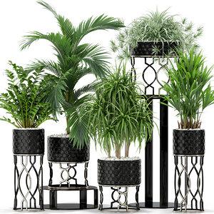 plants 367 3D