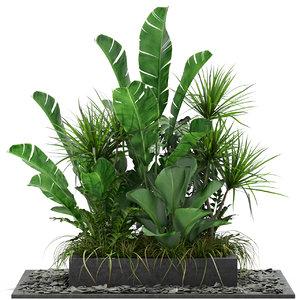 plants 370 model