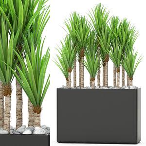 3D plants 382