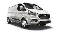 Ford Transit Custom L2H1 Trend UK spec 2020