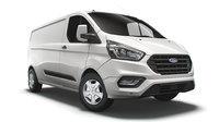 Ford Transit Custom L2H1 Trend UK spec 2020