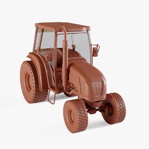 tractor model