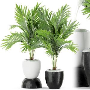 3D plants 403