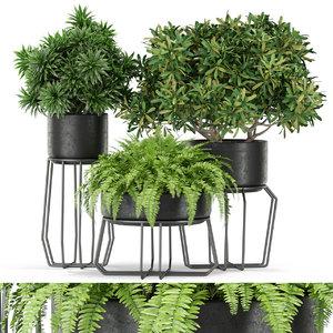 plants 410 model
