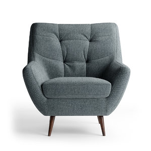 scandi chair model