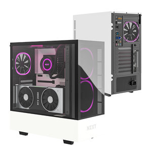 nzxt desktop pc model