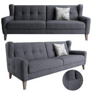 sofa arno 3D