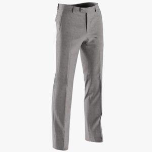 realistic men s trousers 3D model