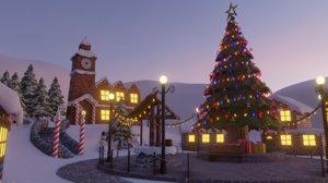 Christmas Town(1)