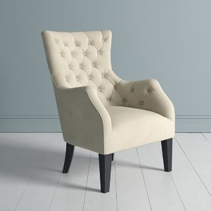 armchair chair occasional model