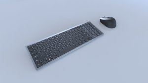 Keyboard and Mouse2