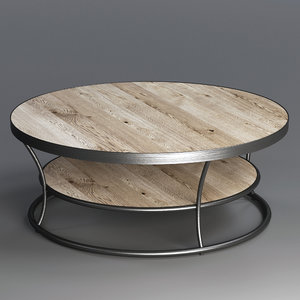 ridley coffee table model