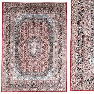 carpet decoration rug 3D model